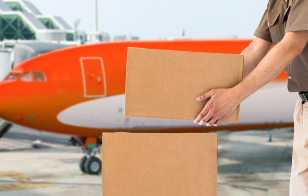 cargo service