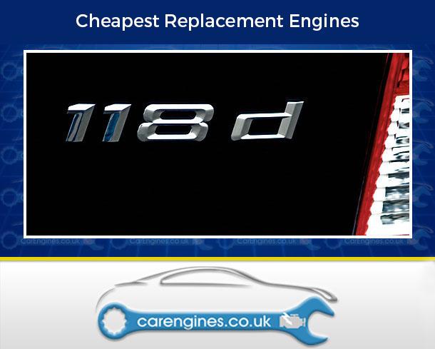 BMW 118d-Diesel