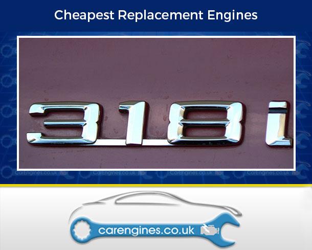 BMW 318i-COMPACT