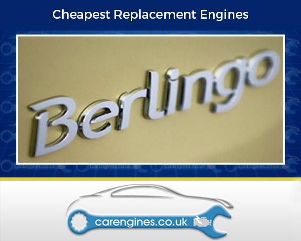 Citroen Berlingo-Petrol-Van