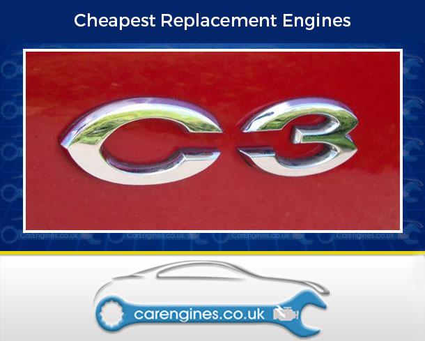 Citroen C3-Diesel
