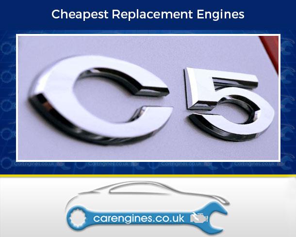 Citroen C5-Diesel