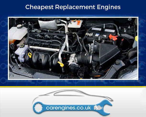 Reconditioned Ford Transit Connect Engine For Sale Pay