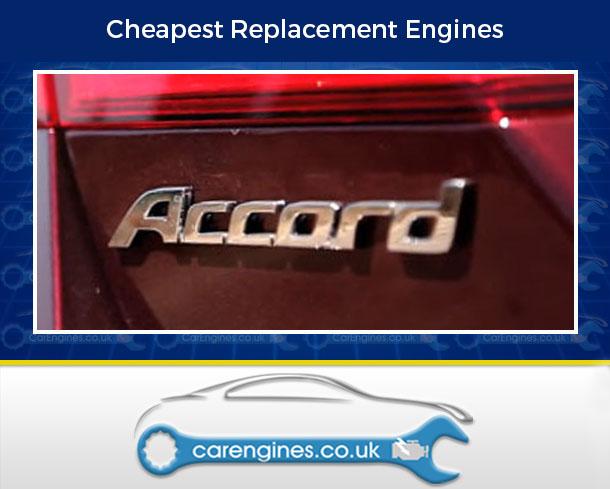 Honda Accord-Diesel