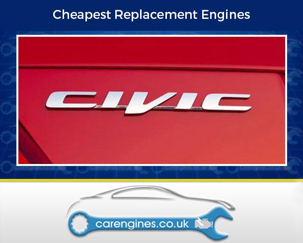 Honda Civic-Petrol