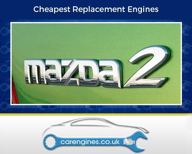 Mazda 2-Petrol