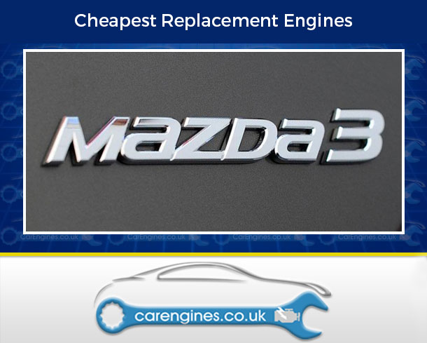 Mazda 3-Diesel