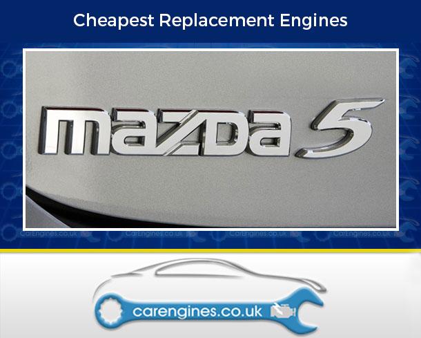 Mazda 5-Diesel