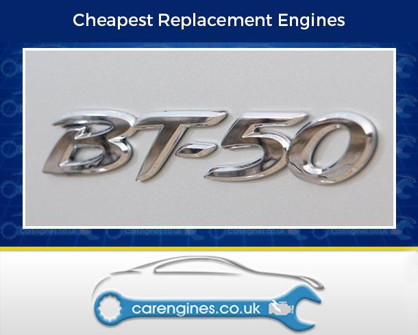 Mazda BT50-Diesel
