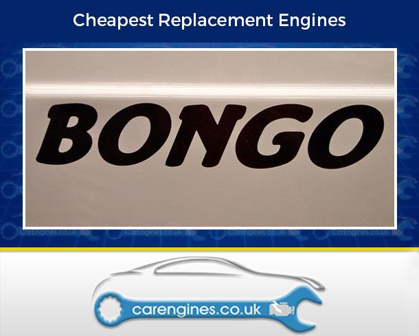 Mazda Bongo-Diesel