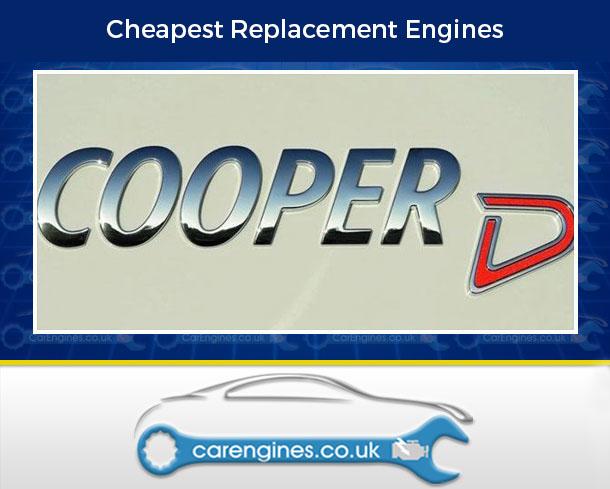 Mini Cooper-Diesel