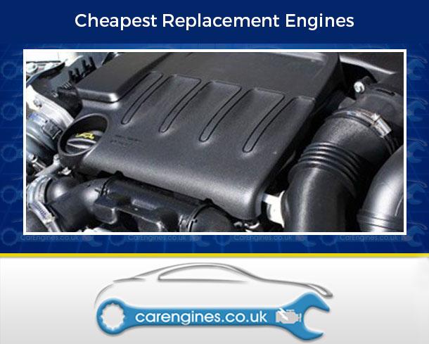 Engine For Mini Cooper-Diesel