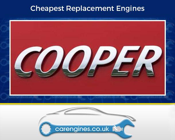 Mini Cooper-Petrol