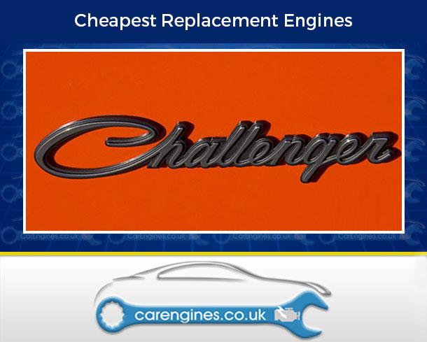 Mitsubishi Challenger-Diesel