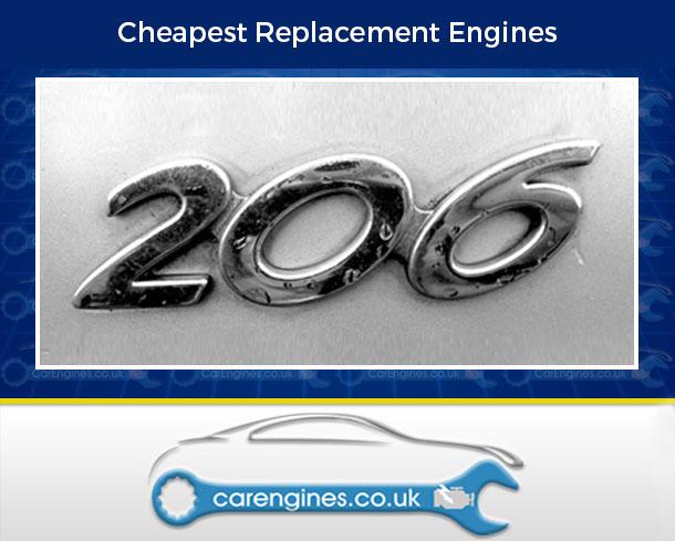 Peugeot 206-Diesel