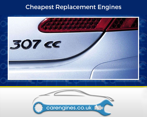 Peugeot 307-CC-Diesel