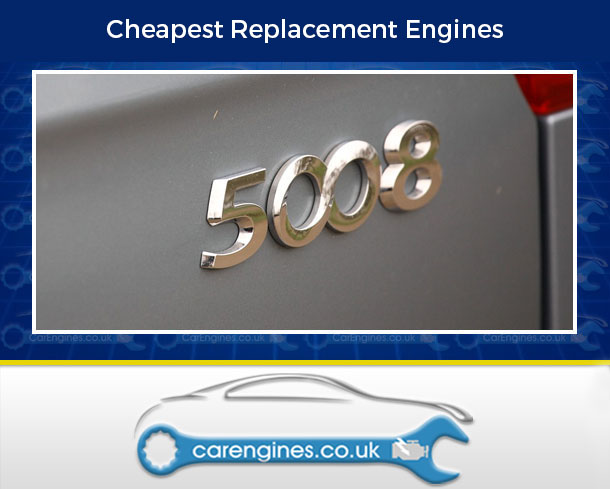 Peugeot 5008-Diesel