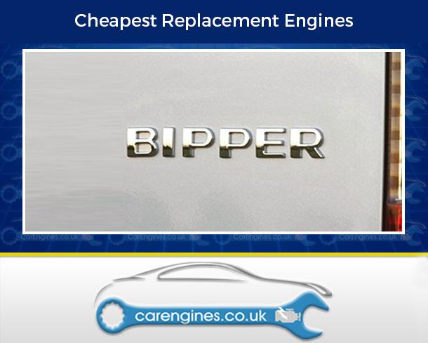 Peugeot Bipper-Diesel-Van