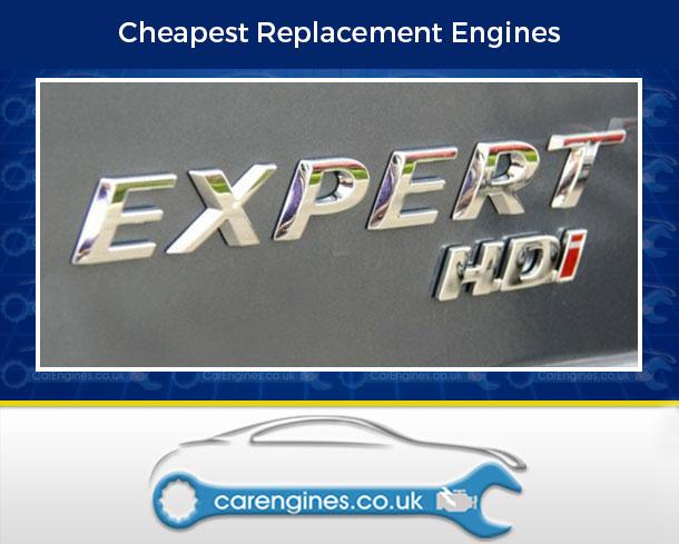 Peugeot Expert-Diesel-Van
