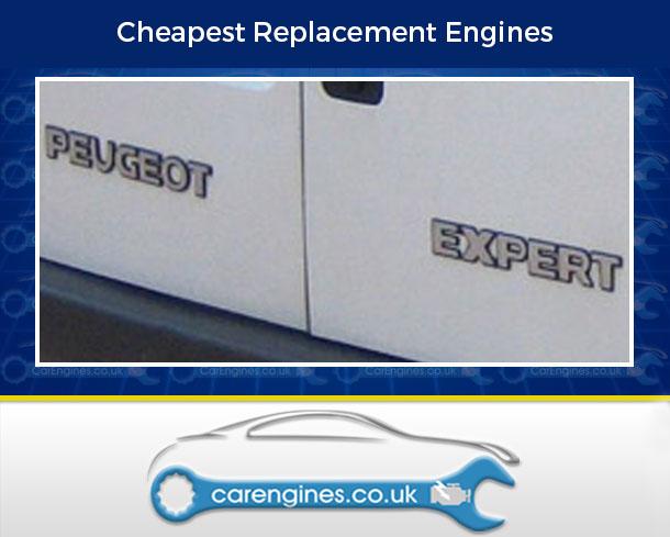 Peugeot Expert-Petrol