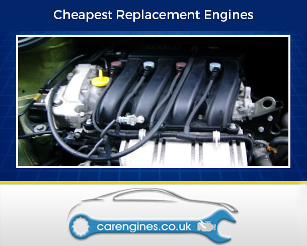 Renault Engines