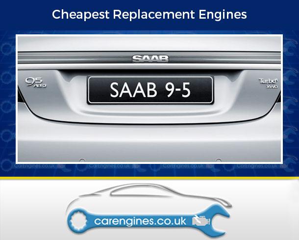 Saab 9-5-Diesel