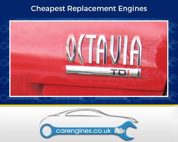 Skoda Octavia-II-Diesel