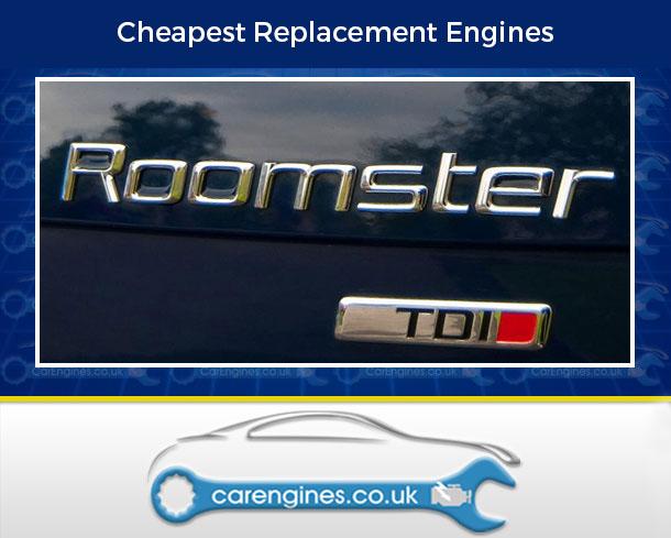 Skoda Roomster-Diesel