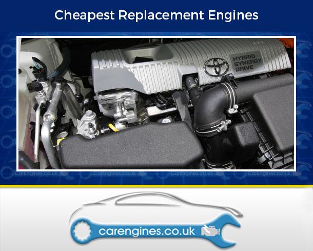 Engine For Toyota Auris-Diesel
