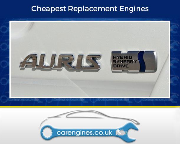 Toyota Auris-Diesel