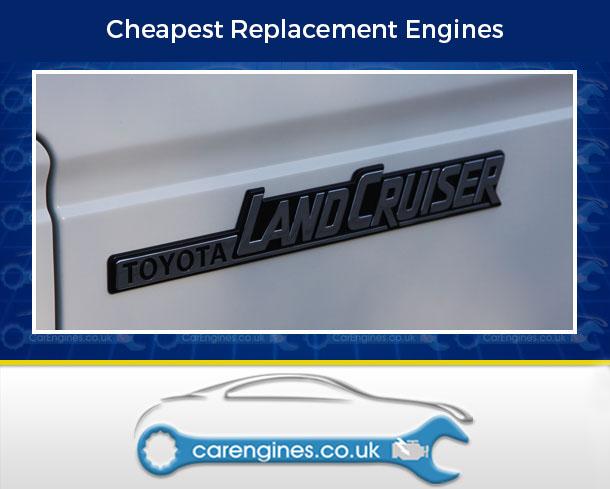 Toyota Landcruiser-Diesel