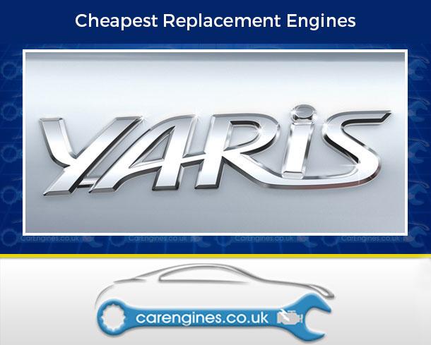 Toyota Yaris-Diesel