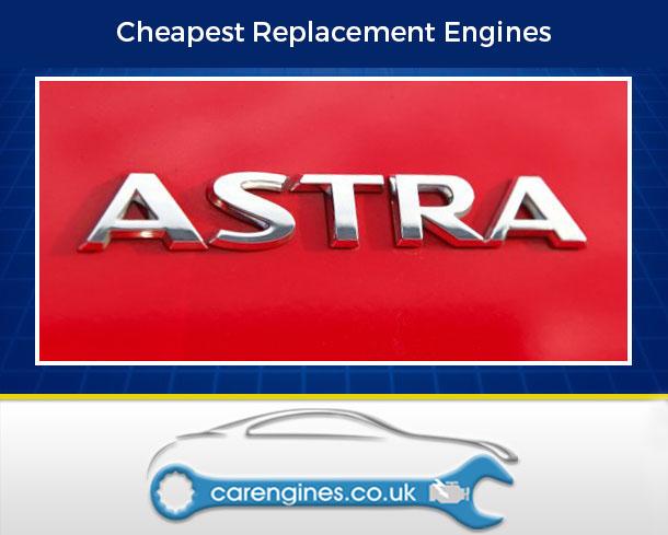 Vauxhall Astra-Diesel