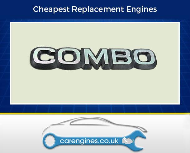 Vauxhall Combo-Diesel