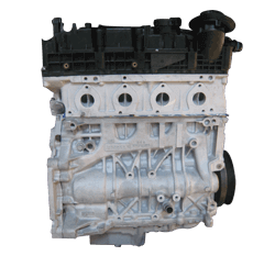 Volvo C30 Engines