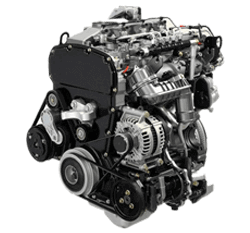 Used Toyota Engines